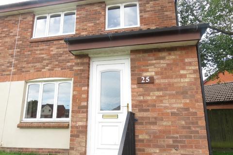 3 bedroom semi-detached house to rent - Ashwood Circle, Bridge of Don, Aberdeen, AB22 8XQ