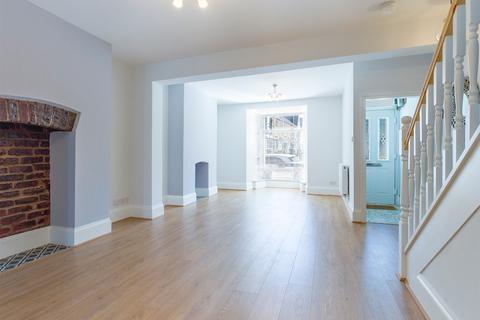 3 bedroom terraced house to rent - Stanley Street, Mumbles, Swansea, SA3 4NE