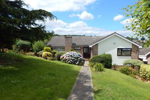 3 bedroom detached bungalow for sale - Burnards Close, Colyton, Devon