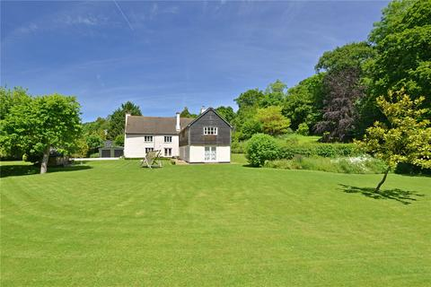 5 bedroom detached house for sale - Tedburn Road, Whitestone, Exeter, EX4