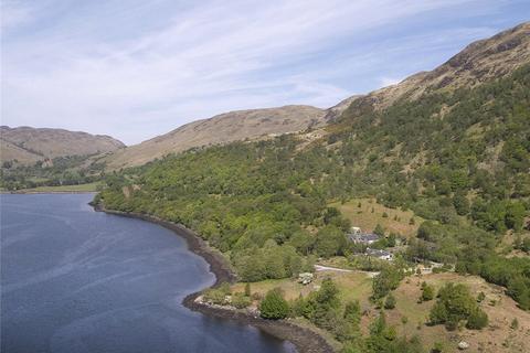 Land for sale - Bonawe, Oban, Argyll and Bute, PA37