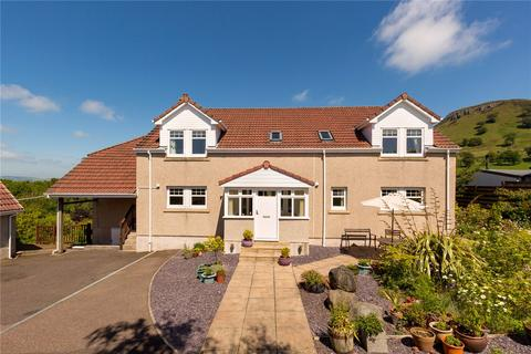 4 bedroom detached house for sale - Red Moss House, Blairadam, Kelty, Fife, KY4