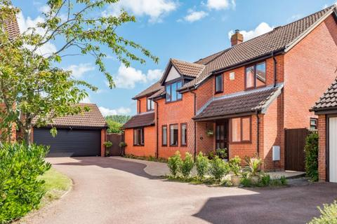 5 bedroom detached house for sale - Alexander Close, Abingdon