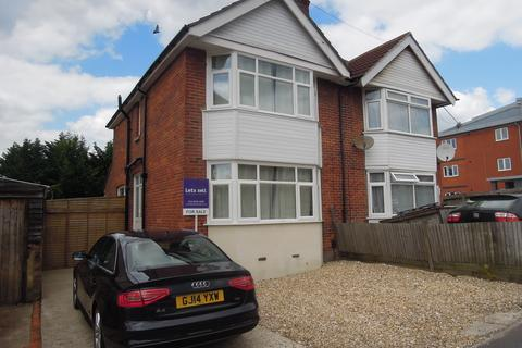 3 bedroom semi-detached house for sale - Bullar Road, Bitterne Park, Southampton SO18