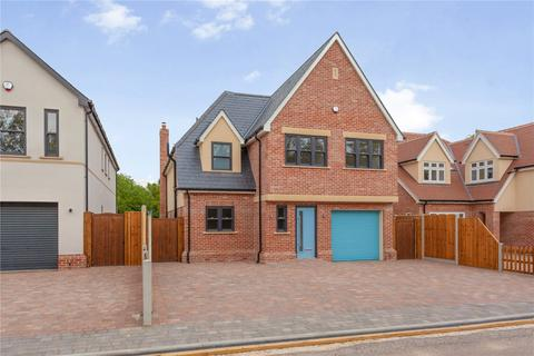 5 bedroom detached house for sale - Brooklands, Southend Road, Howe Green, Chelmsford, CM2