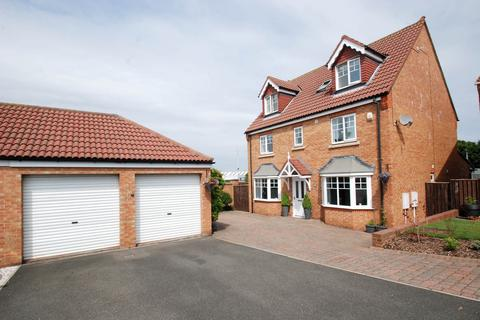 6 bedroom detached house for sale - Callum Drive, South Shields