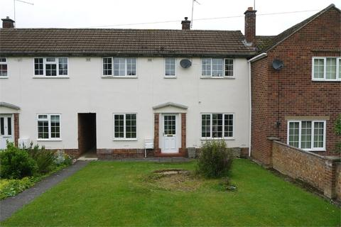 3 bedroom terraced house for sale - Station Road, Great Bowden, Market Harborough, Leicestershire