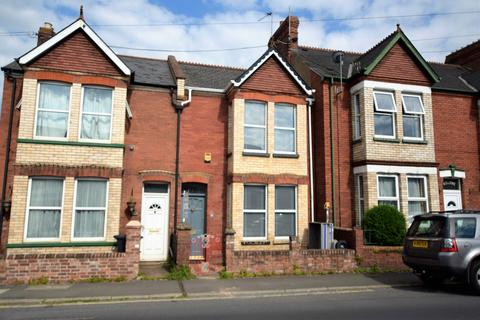 3 bedroom terraced house for sale - Cowick Lane, St Thomas, EX2