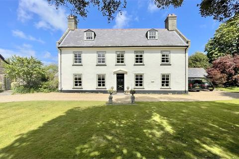 6 bedroom detached house for sale - Muscliffe Lane, Bournemouth, Dorset