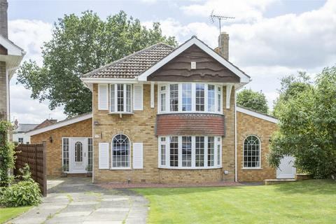 5 bedroom detached house for sale - 36 The Manor Beeches, Dunnington, York, North Yorkshire