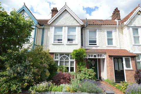 5 bedroom terraced house for sale - Britannia Road, Norwich, Norfolk