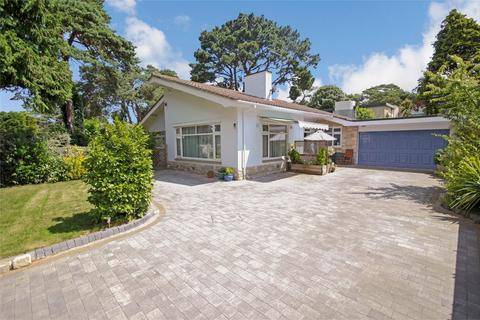 4 bedroom detached bungalow for sale - Canford Crescent, CANFORD CLIFFS, Canford Cliffs, Poole, Dorset