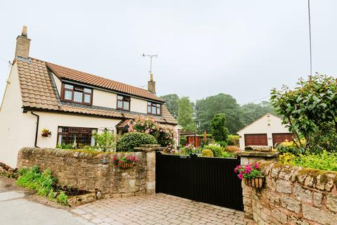 3 bedroom detached house for sale - Park Street, Barlborough, Chesterfield