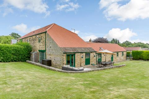 4 bedroom barn conversion for sale - Sothall Green Farm, Primrose Crescent, Beighton