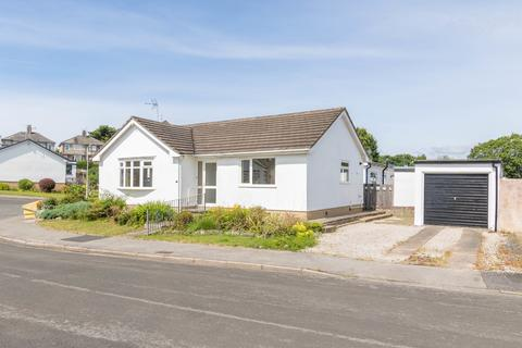 1 bedroom detached bungalow for sale - 31 Fairfield, Flookburgh, Grange-Over-Sands, Cumbria, LA11 7NB