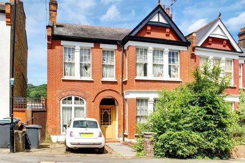 5 bedroom end of terrace house for sale - Woodland Gardens, Highgate Borders, London