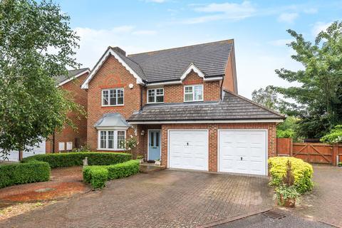 6 bedroom detached house for sale - St Davids Gate, Maidstone
