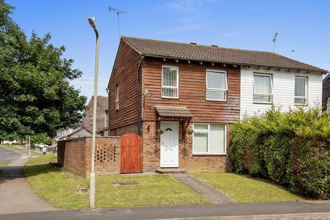 3 bedroom semi-detached house for sale - Cypress Avenue, Ashford