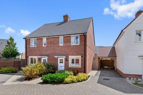 2 bedroom semi-detached house for sale - Harry Saunders Lane , Repton Park