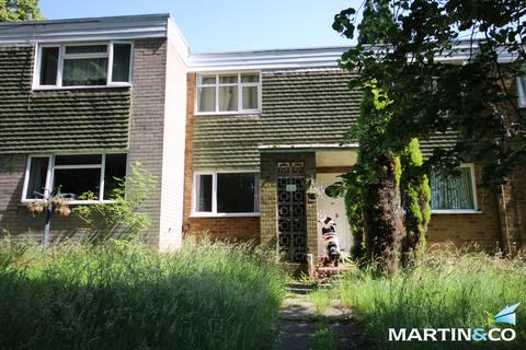 2 bedroom ground floor maisonette to rent - Blenheim Road, Moseley, B13