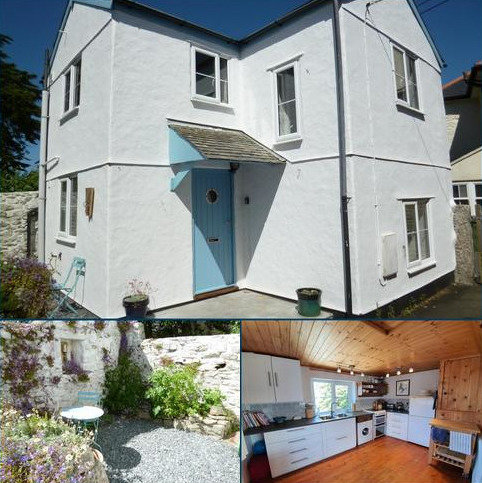 2 bedroom barn conversion for sale - Chapel Road, St. Just