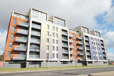 2 bedroom flat to rent - Riverside Drive, Waterfront Apartments, Dundee DD1 4XD