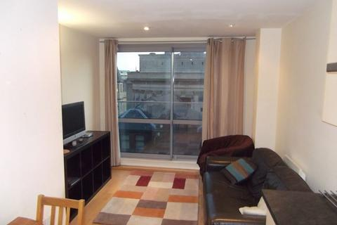 1 bedroom apartment to rent - Broughton House, 50 West Street