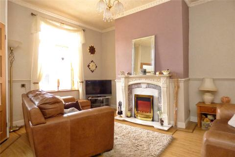 2 bedroom terraced house for sale - Isabella Street, Syke, Rochdale, Greater Manchester, OL12