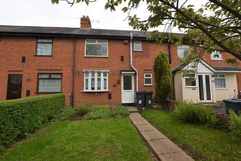 3 bedroom terraced house to rent - Jiggins Lane, Bartley Green, b32