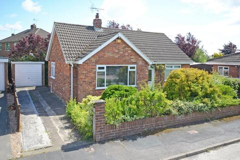 2 bedroom detached bungalow for sale - RAWCLIFFE WAY, YORK, YO30 5UP