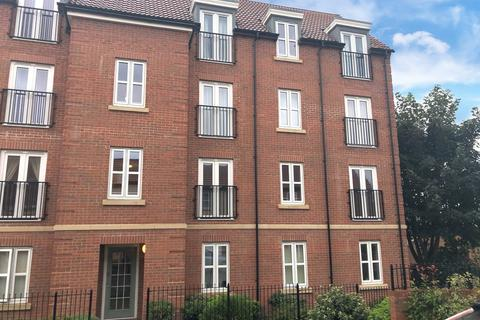 2 bedroom apartment for sale - Vicarage Walk, Clowne