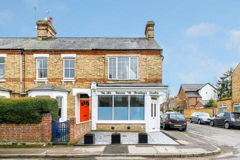 Studio for sale - Hertford Street, Oxford, OX4