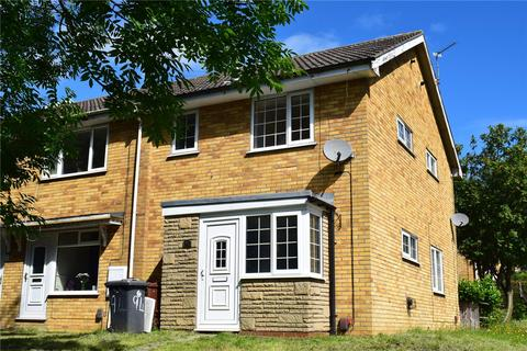 1 bedroom terraced house to rent - Valley View Drive, Scunthorpe, North Lincolnshire, DN16