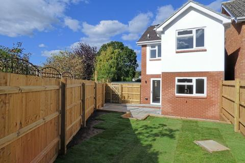 3 bedroom detached house for sale - Fairview Drive, Broadstone