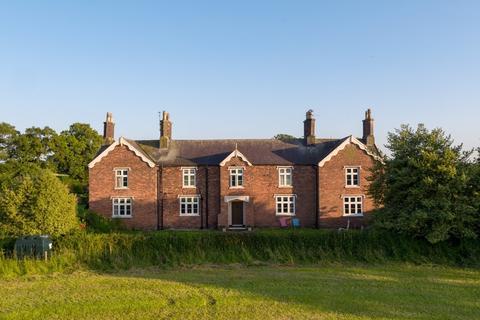 7 bedroom farm house for sale - Smethwick Lane, Brereton