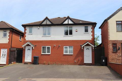 2 bedroom semi-detached house to rent - Ryde Park Road, Rednal, Birmingham