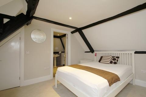 1 bedroom apartment to rent - St Leonards, Eynsham, Oxfordshire