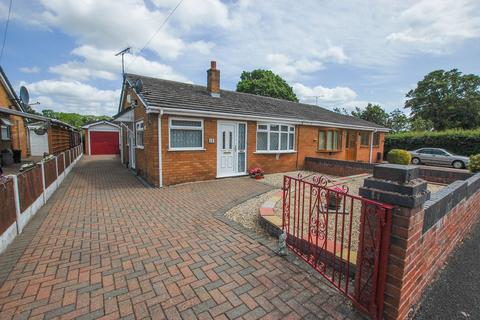 2 bedroom semi-detached bungalow for sale - Nant Road, Connah's Quay, Deeside