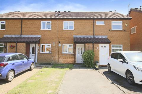 2 bedroom terraced house to rent - Frensham, Crown Wood, Bracknell, Berkshire, RG12