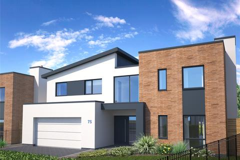 4 bedroom detached house for sale - 76 The Green @ Holland Park, Old Rydon Lane, Exeter, EX2