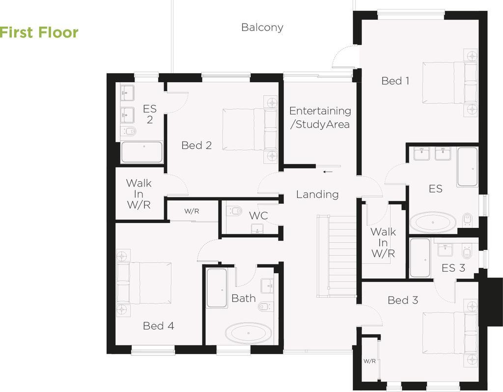 Floorplan 3 of 3