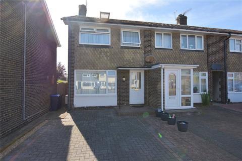 2 bedroom end of terrace house for sale - The Martlets, Sompting, West Sussex, BN15