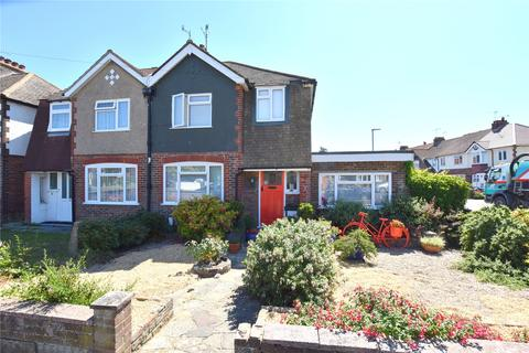 3 bedroom semi-detached house for sale - Grand Avenue, Lancing, West Sussex, BN15