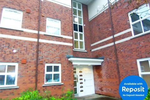 4 bedroom apartment to rent - Linen Court, Trinity Riverside, Salford, Manchester, M3