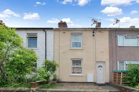2 bedroom terraced house to rent - Stafford Street, Swindon, Wiltshire, SN1