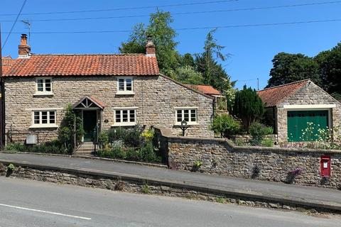 2 bedroom cottage for sale - Dale Cottage, 24 Dale End, Kirkbymoorside YO62 6EQ