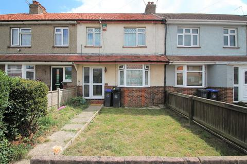 3 bedroom terraced house for sale - Orchard Avenue, Lancing BN15 9EA