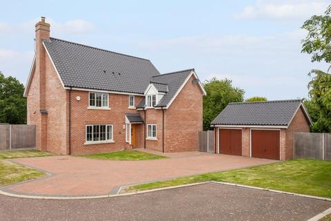 5 bedroom detached house for sale - The Cedars, Wrentham, Beccles