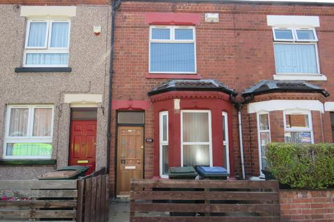 3 bedroom terraced house to rent - King Edward Road, Coventry