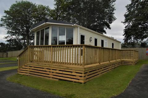 2 bedroom property for sale - ABI Elan , Hareshaw Linn Caravan Park